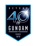 BEYOND 40th GUNDAM